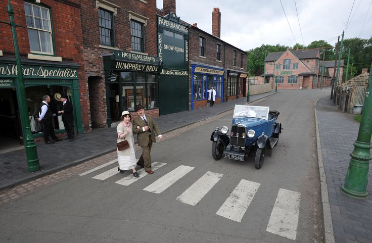 black country museum - Google Search