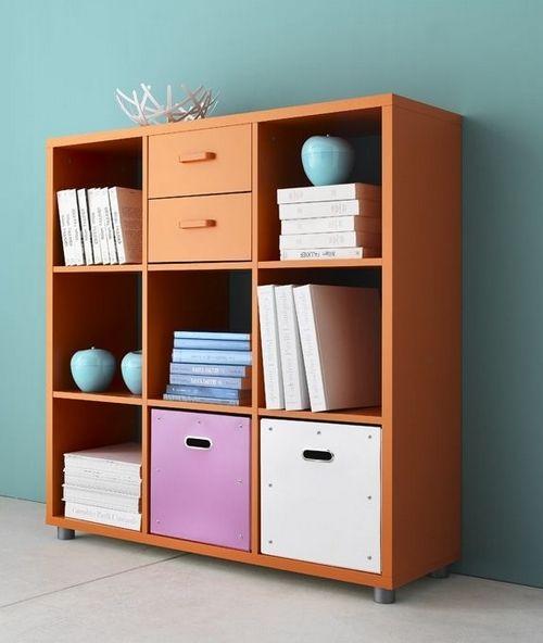 les 18 meilleures images du tableau id es rangement sur pinterest id es rangement deco. Black Bedroom Furniture Sets. Home Design Ideas