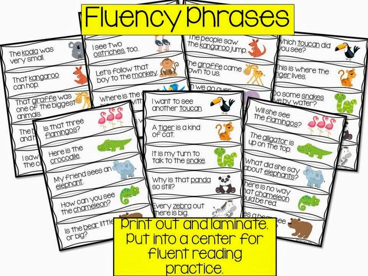 lesson plan on word study fluency essay Chapter 3 phonics and word study irregular or high-frequency words, and reading fluency here is a basic regular word reading lesson that teaches students.