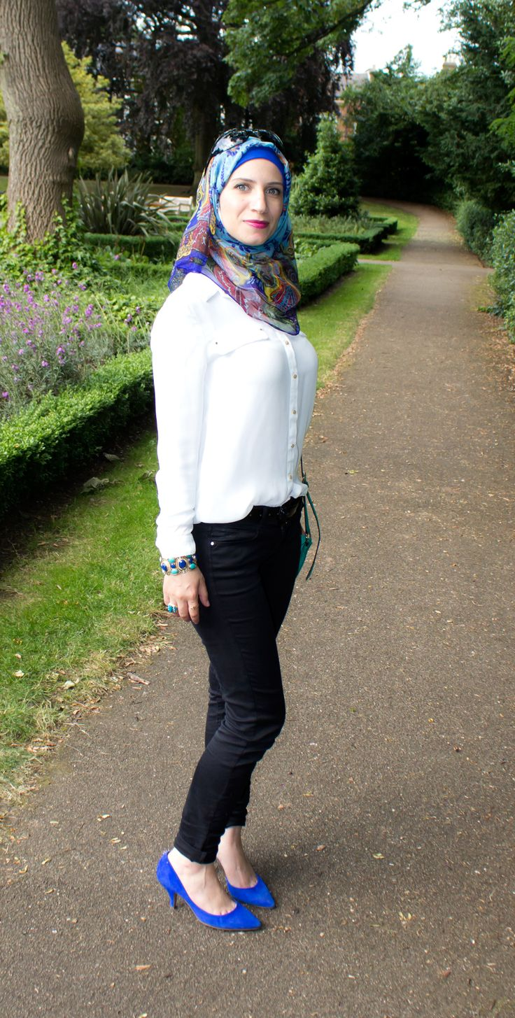 LAST DAYS OF SUMMER #style #London #hijab #hijabistyle #hijabfashion #fashion #Chanel #sunglasses #ootd #fashionblogger