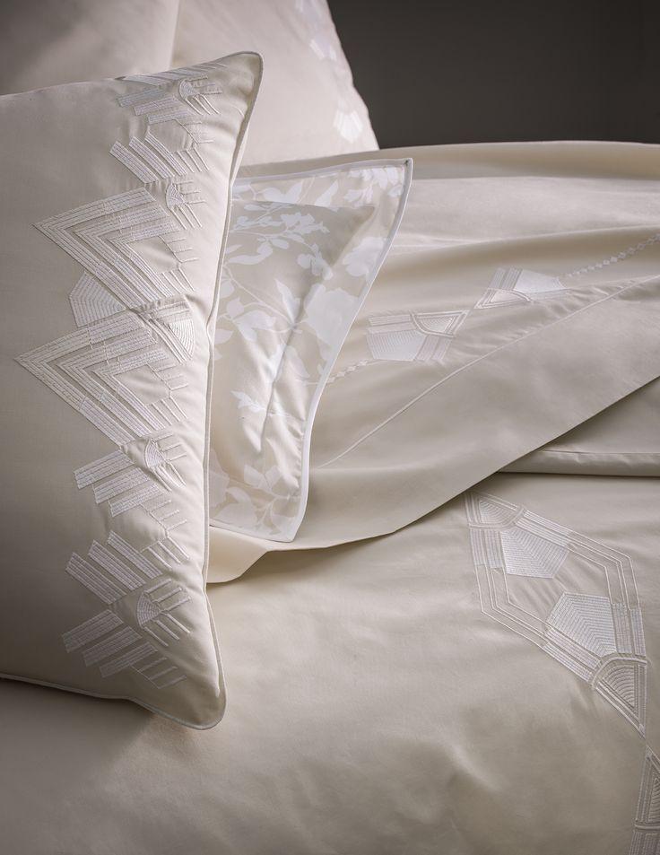 les 25 meilleures id es concernant linge de maison sur. Black Bedroom Furniture Sets. Home Design Ideas
