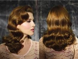 1920s inspired hair - Google Search
