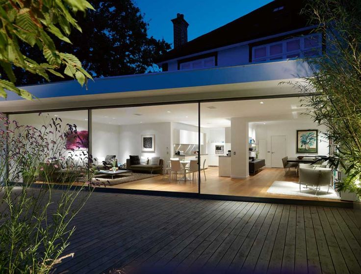 Often built within Permitted Development, a single storey extension can provide…