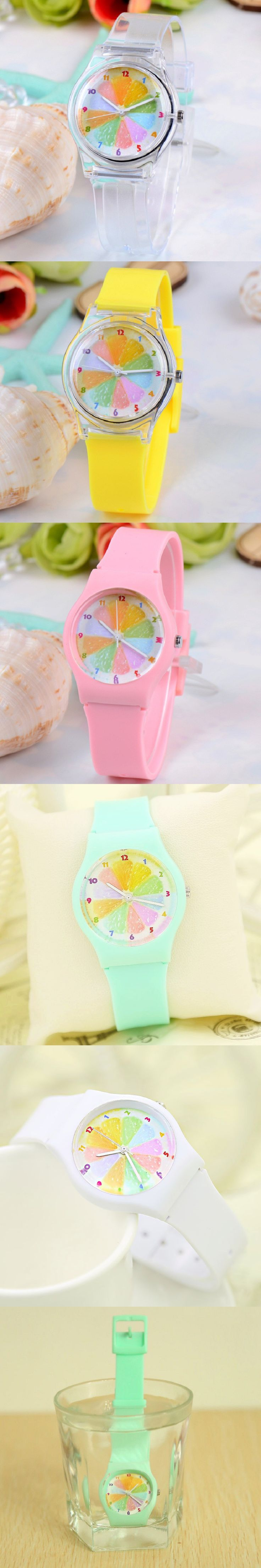 Newly Design Kids Watches Silicone Boys Watches Water Resistant Sports Fashion Casual Watches relojes hombre 2016 $15.88