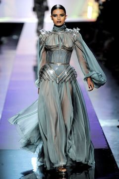 Jean Paul Gaultier: Extravagante Haute Couture