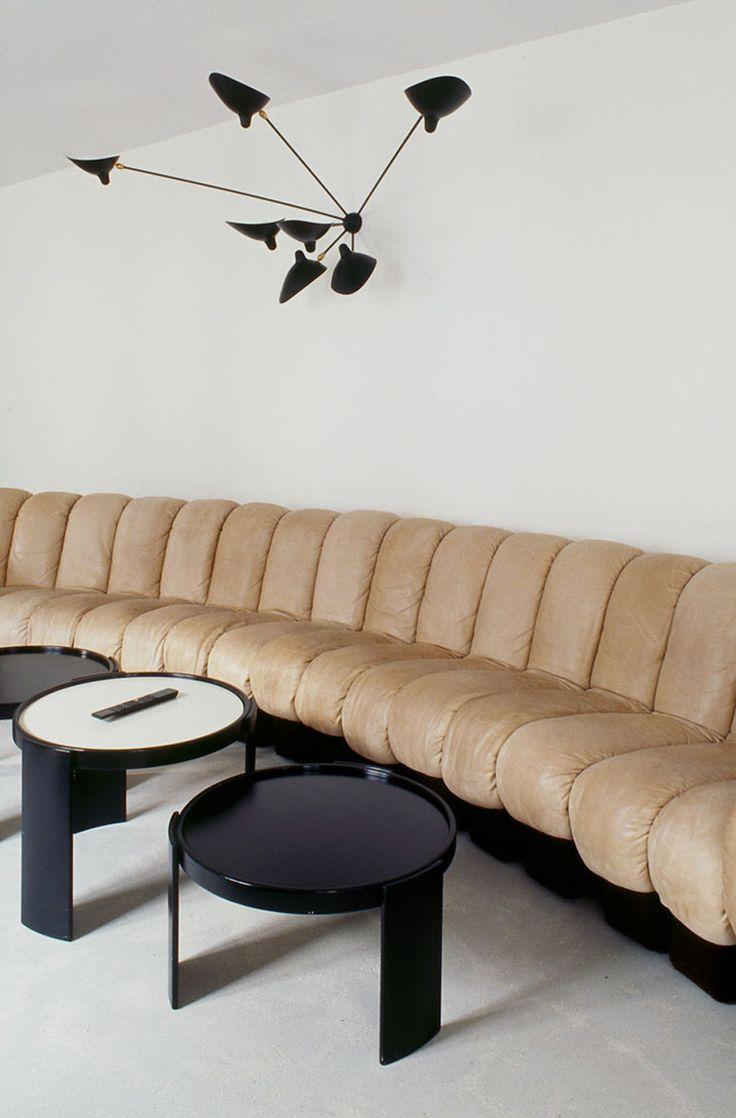 Azzedine Alaïa Design Hotel
