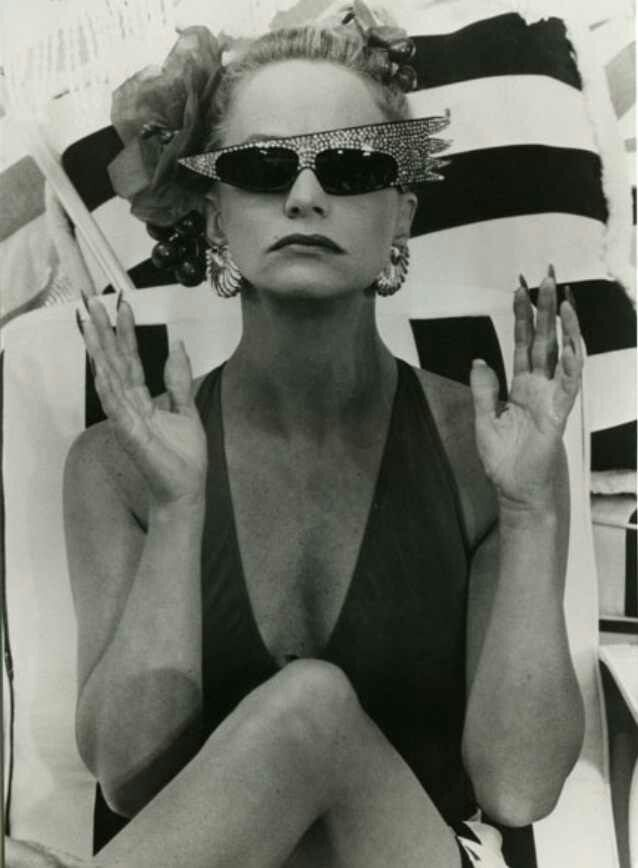 #Overboard Goldie Hawn