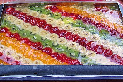 Obstgarten, ein sehr schönes Rezept aus der Kategorie Sommer. Bewertungen: 35. Durchschnitt: Ø 4,4.