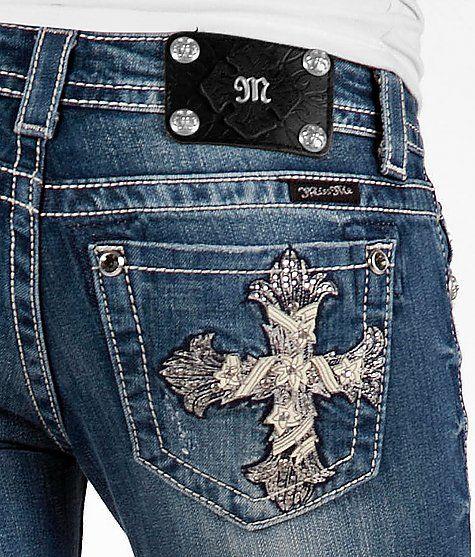 I Love Miss Me Jeans!!