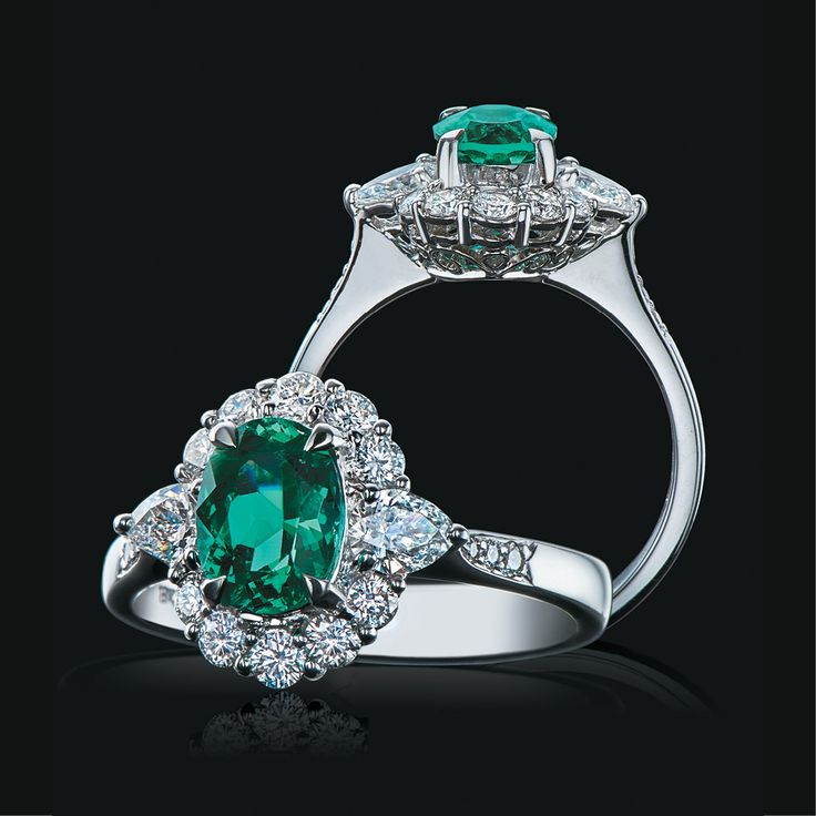 Exquisite Emeralds - yes please! Read all about this month's birthstone on our blog. #mazzucchellis #jeweller #mazzucchellisjeweller #jewellery #diamond #diamonds #diamondring #emerald  #may #maybirthstone #emeraldbirthstone #constellationcollection #gift #giftideas #birthdaygift #giftsforher #love