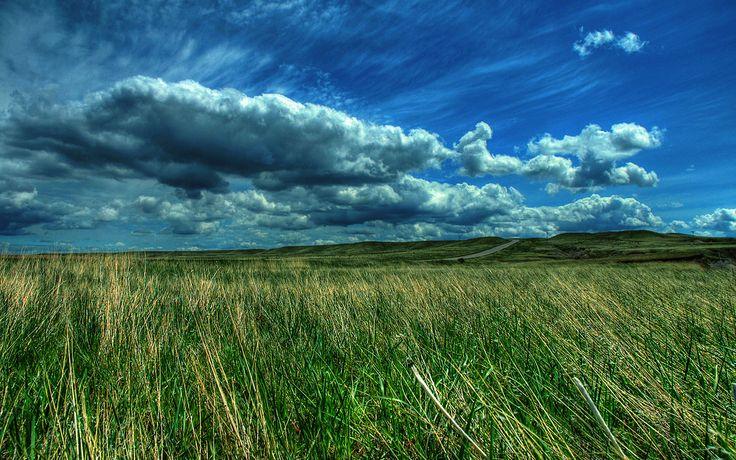 landscapes | 20 Beautiful Landscape Wallpapers | Abduzeedo Design Inspiration ...