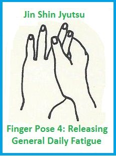 finger pose 4 releasing general daily fatigue. balancedwomensblog.com