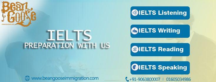 #Preparations of #ielts with us! Talk to us for best options Call us at 9063800007. #USA #Canada #Australia #studyvisa #Canadavisa #studyabroad #bestimmigrationcompanyinmohali #australiavisamohali #dreams #bestconsultantinpunjab  𝗕𝗲𝗮𝗻 𝗚𝗼𝗼𝘀𝗲 𝗜𝗺𝗺𝗶𝗴𝗿𝗮𝘁𝗶𝗼𝗻 (𝗣) 𝗟𝘁𝗱. www.beangooseimmigration.com Contact : +91 9770000900   +91 9063800007 beangooseconsultancy@gmail.com SCO.375, Adarsh Nagar Market, Sector.125, Mohali, Punjab-140301