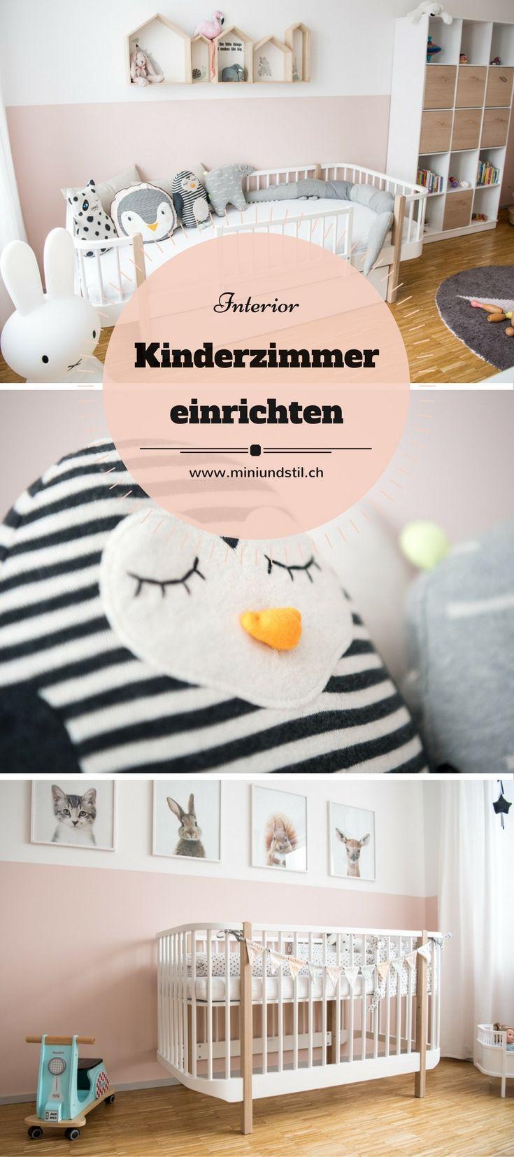 Wir haben unser Kinderzimmer mit Möbeln von Oliver Furniture neu eingerichtet! Lasst euch inspirieren: Geschwisterzimmer, Kinderzimmer, Babyzimmer, Accessoirs...