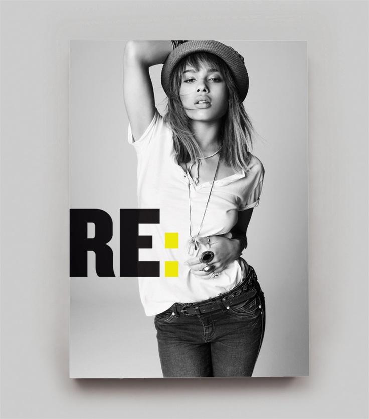 RE: Jeans - Quan Payne