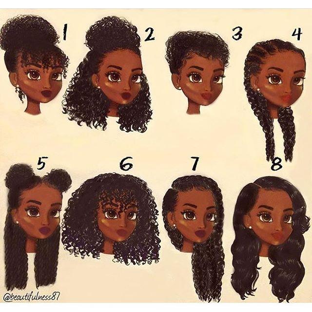 kid braid styles ideas