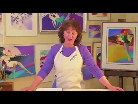 Watercolor for Beginners (Episode 7): Lavender Hill Cottage in Watercolor with Jan Fabian Wallake
