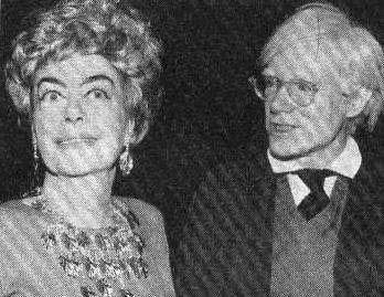 Pictures Of Joan Crawford Last Public Appearance Kidskunstinfo