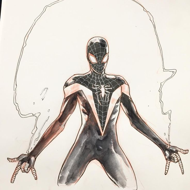 sara pichelli on pinterest miles morales moon knight and sketch