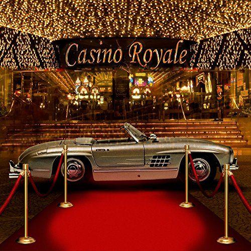 bond theme casino royale