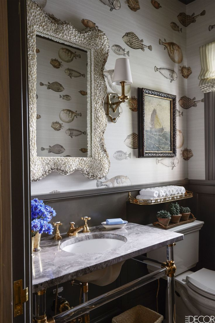 25 best powder room mirrors ideas on pinterest small. Black Bedroom Furniture Sets. Home Design Ideas