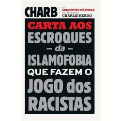 """Neste livro, Charb - um dos principais nomes que fizeram a fama da revista Charlie Hebdo, e defensor aguerrido da igualdade de direitos - reflete sobre sua preocupação em ver a luta antirracista ser substituída por uma luta pela proteção e a promoção de uma religião.    Porque o termo """"islamofobia"""" sugere que é mais grave detestar o islamismo, isto é, uma corrente de pensamento perfeitamente criticável, do que os muçulmanos. E, se criticar uma religião não é um crime, discriminar ..."""