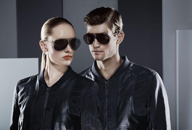 Eyewear | Porsche Design
