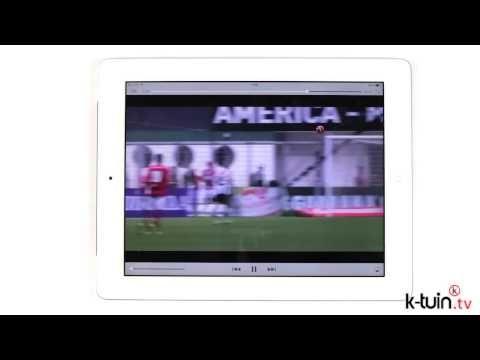 #app #ipad #TheFootballApp estarás informado de toda la actualidad del #mundo del #fútbol