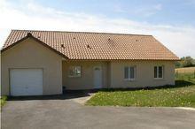 Location maison - SERRES CASTET (64121) - 120.5 m² - 6 pièces