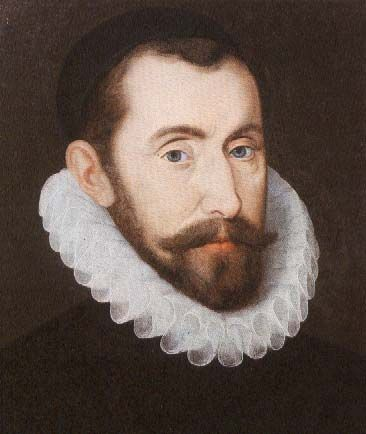 Sir Francis Walsingham, spymaster and advisor to Queen Elizabeth l: Queen Elizabeth, Elizabethan Age, 16Th Century, Portraits Galleries, Sir Francis, Francis Walsingham, National Portraits, Elizabeth I, Tudor Portraits