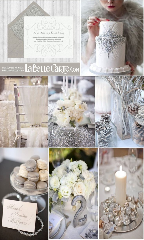 25 best ideas about invitaciones para eventos on - Decoracion para bodas de plata ...