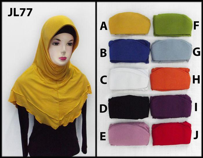 Jilbab Instan Hikmah (JL77) grosir jilbab instan, hijab cantik, hijab gaul, hijab instan, hijab modis, hijab murah, jilbab bergo kaos, jilbab cantik modern, Jilbab Instan Hikmah (JL77), jilbab instan kaos, jilbab instan modis, Jilbab instan murah, jilbab instan murah berkualitas, jilbab instan rumana, jilbab instan tanah abang, Jilbab instan terbaru, jual jilbab instan