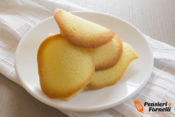 Chips all'arancia