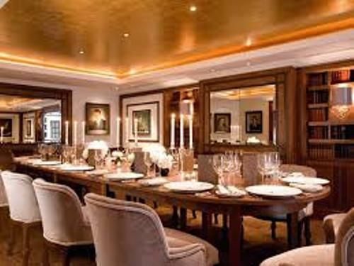 Michelin Star Private Dining Doesnu0027t Come Any Better Than This At Galvin,  Award Part 98