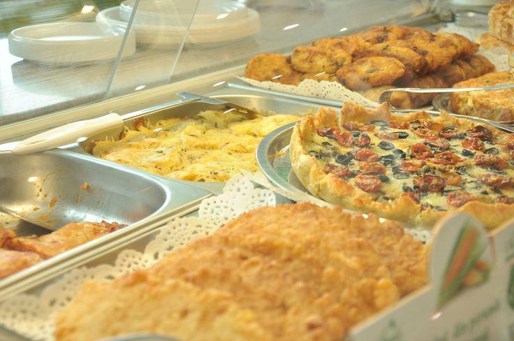 La Sante Food te așteptăm cu cele mai bune preparate ovo-lacto-vegetariene! Vino să te convingi și să mănânci sănătos!
