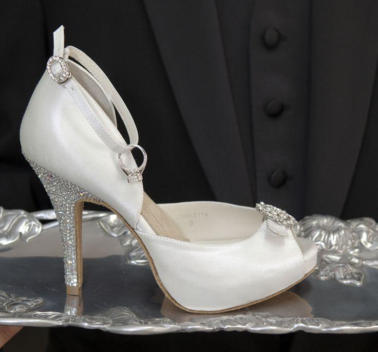 62 best angela nuran comfortable wedding shoes images on for Comfortable wedding dress shoes