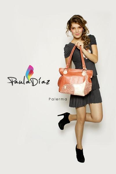 Línea: DISTINGUIDOS Referencia: PALERMA Diseño: Paula Díaz En Sintético: $90000 En Cuero: $164000