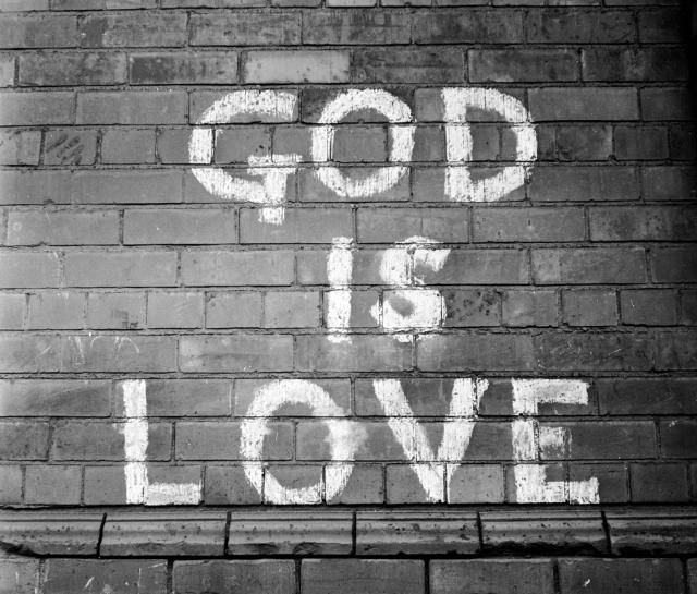 'God is love' (1 John 4:8 and 1 John 4:16) are famous Bible verses about God's loving nature. Study and compare these passages in several translations.
