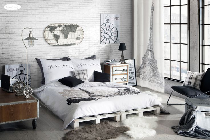 Kolekcja marki Eurofirany #home #interior #accessories #cozy #inspiration #bedroom #szyjemypasją