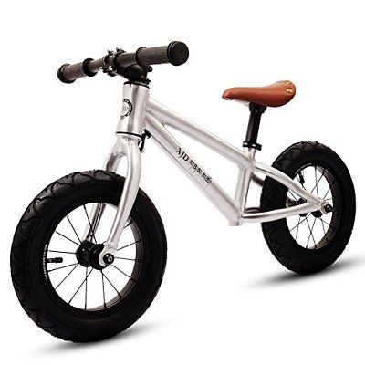 XJD Balance Bike For Kids Ages 3 to 6 Years Lightweight Aluminum ...