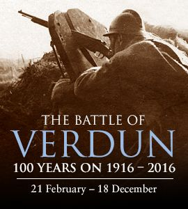 The anniversary of the Battle of Verdun is nearly upon us. Have a go at our quiz to see how much you know about the longest single battle of the First World War.  http://www.pen-and-sword.co.uk/quiz/10/Battle-of-Verdun-February-21-December-18-1916