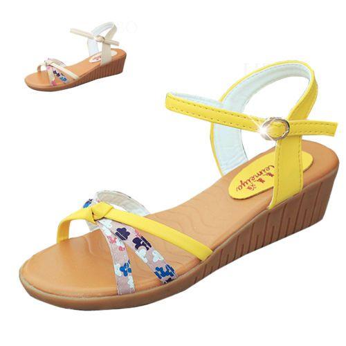 Fashion Women Joker Sandals Slipsole Ladies Shoes Online Summer Footwear | eBay