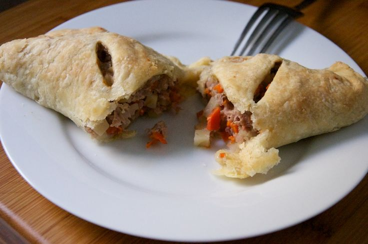Michigan Pasties Recipe // Dula Notes