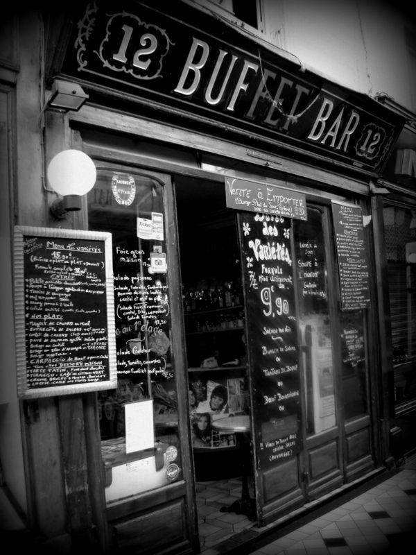 old bar.
