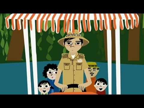 """Weird Al"" Yankovic - Skipper Dan - YouTube"
