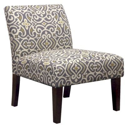 Upholstered Slipper Chair Avington Swivel Jysk 26 Best Accent Images On Pinterest | Armchairs, Chairs And Blue