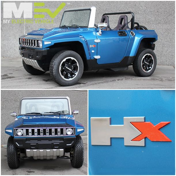 Friendly Chevrolet Used Cars: 14 Best MEV™ HUMMER HX-T™ Images On Pinterest