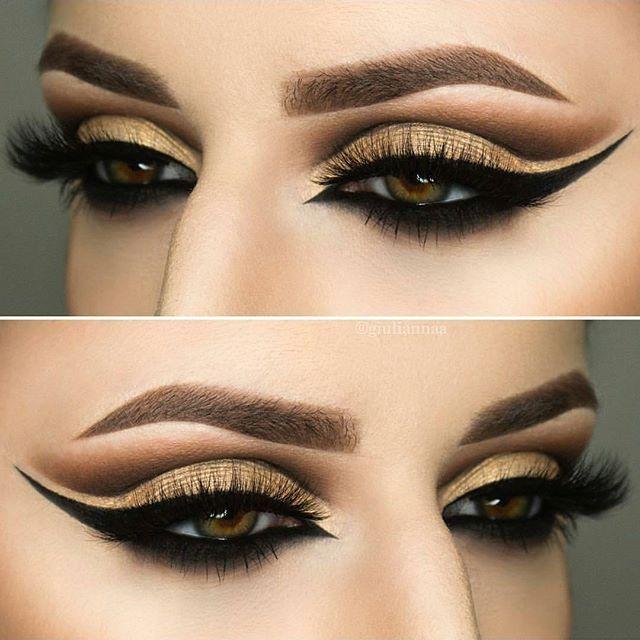 😍😍😍 Follow Me: @anonymous_lifestyle_beauty Photo Cred: @giuliannaa #Dipbrow  #anastasiabeverlyhills #holidaymakeup #powerofmakeup #anastasiabrows #hudabeauty #shophudabeauty #hudabeautylashes #hudabeautyrosegoldpalette #monakattan #alyakattan #sigmabeauty #insta_makeup #wakeupandmakeup #makeup #makeupartist #makeupaddict #blendwithtrend #brian_champagne #slavebeauty #dressyourface #vegas_nay #mikasabeauty #kyliejenner #kyliecosmetics #masterpalettebymario #makeupbymario