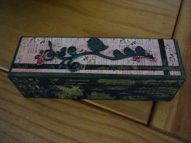 G45 Bird Song box