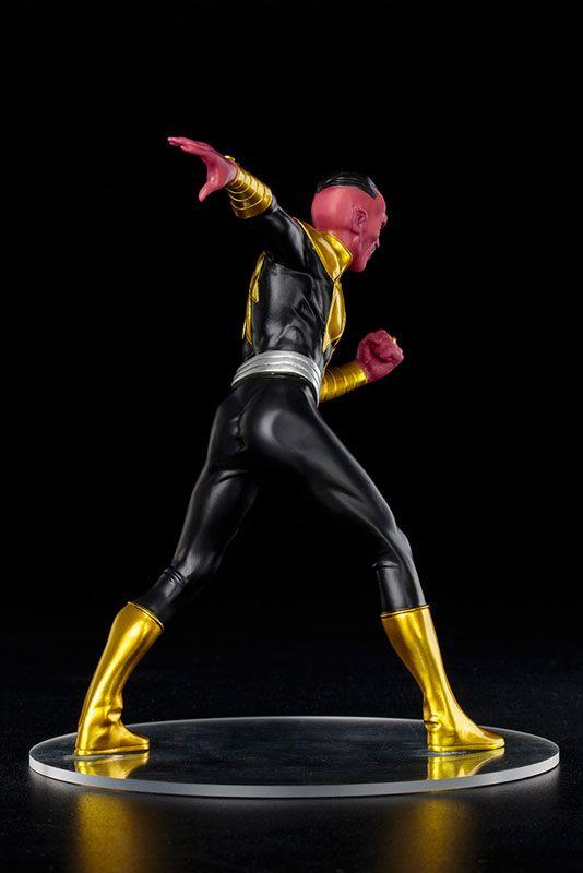 Sinestro New 52 1/10 Scale Kotobukiya statue